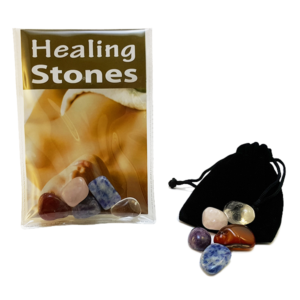 healing,stones,tumbled,polished,gift