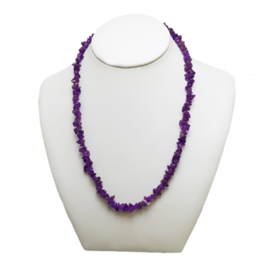 amethsyt,necklace,purple