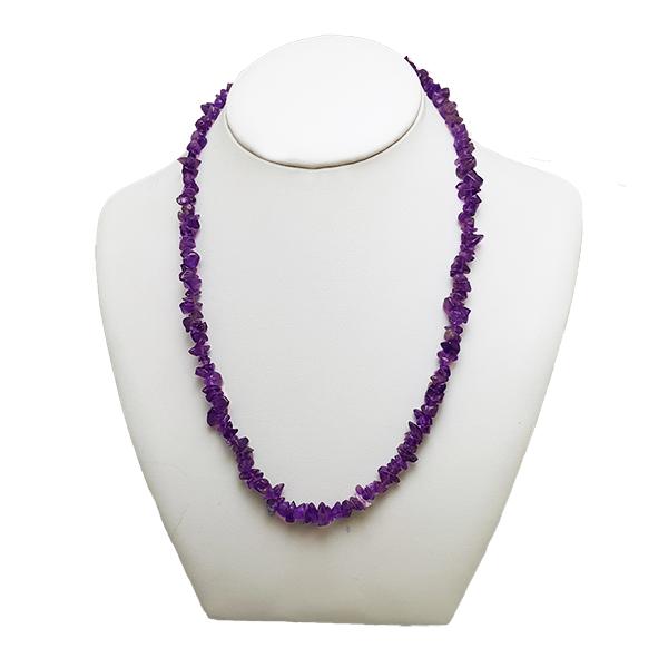 amethsyt,necklace,purple