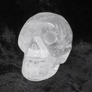 crystal,skull