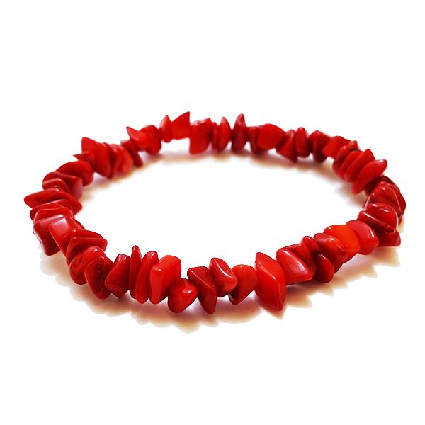 coral,bamboo,red,gemstone,bracelet,bead