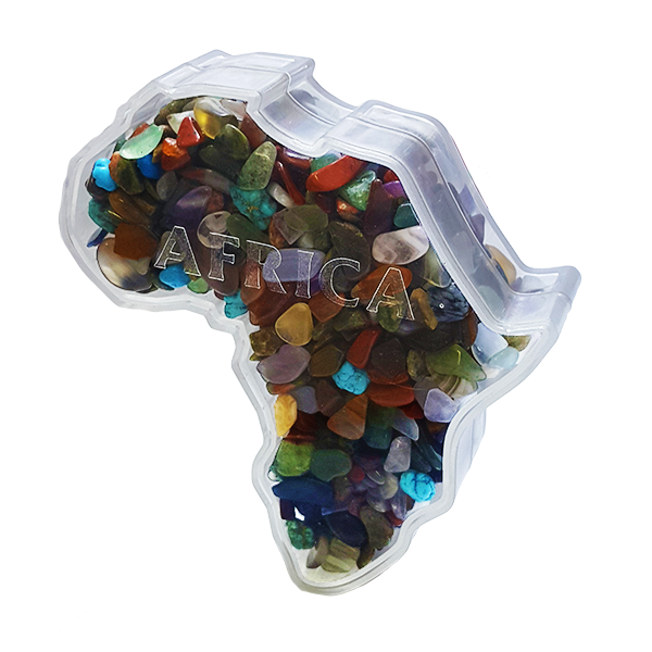 africa,gemstones,box,gift