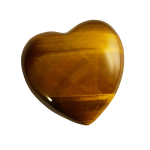 tigers eye,heart