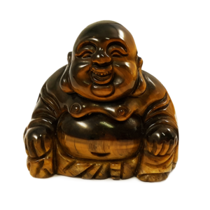 buddha,crystal,carving,tigers eye