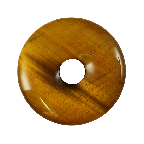 tigers eye,gold,brown,donut