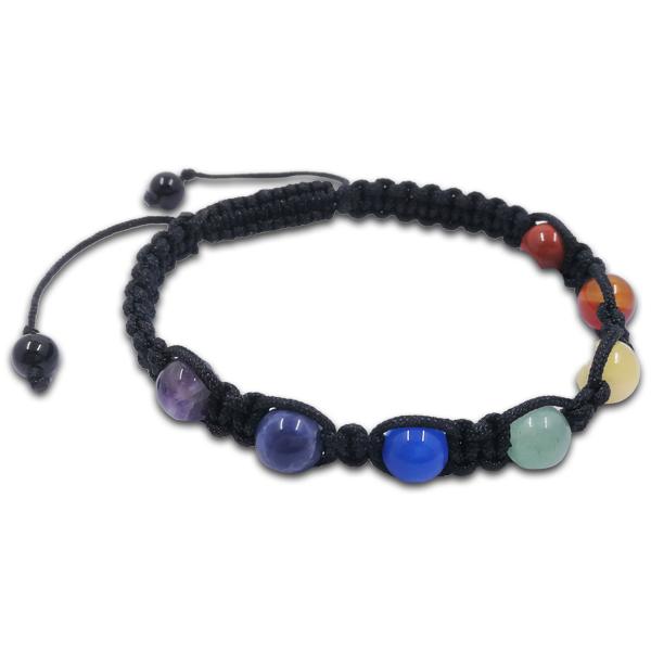 chakra,bracelet,shamballa