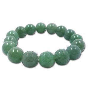 aventurine,green,bracelet,bead