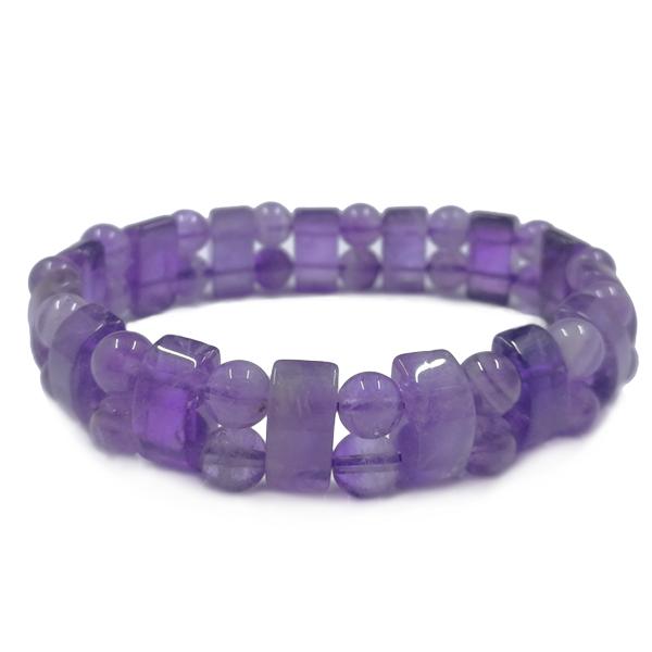 amethyst,bracelet,purple