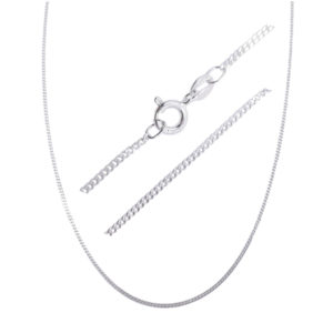 silver,sterling,chain,necklace