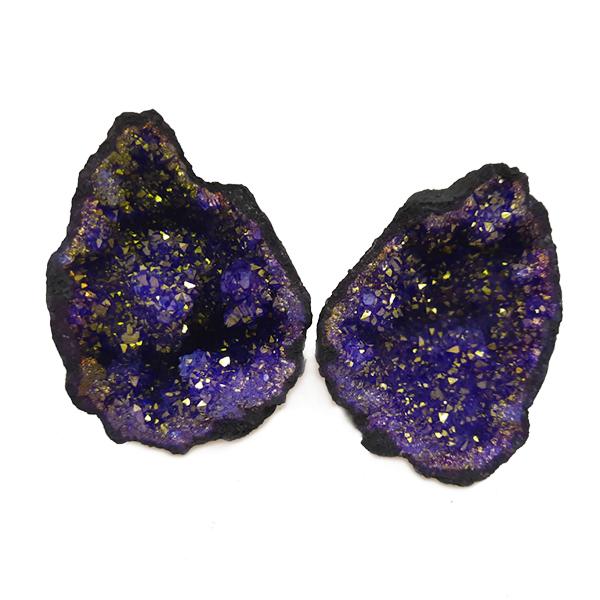 geode-purple-gift